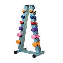 دمبل آذیموس  Dumbbell  Stand model 101ST